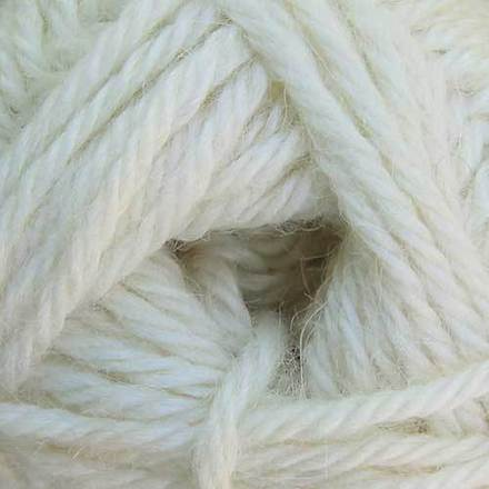 Natural White Worsted picture