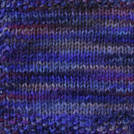 Purple Punch LP62 Hand Paint Lace picture