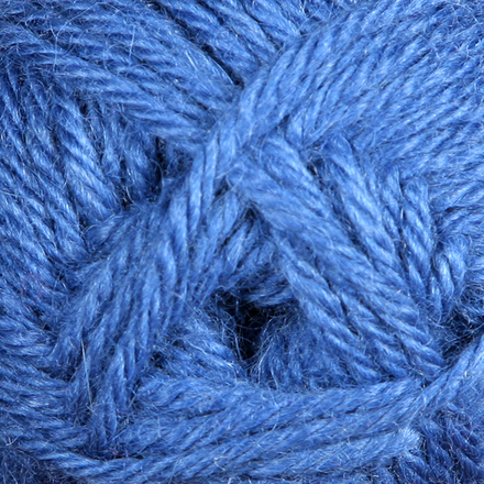 Denim Blue Worsted picture