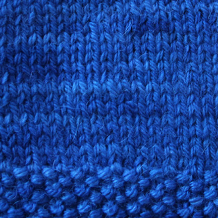 Rockabilly Blue Tonos Worsted TW53 picture