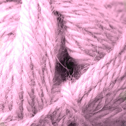 Petal Pink Worsted picture