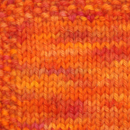 Sacred Orange Tonos Worsted TW68 picture