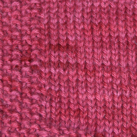 BW21 Red Violet Best of Nature Worsted picture