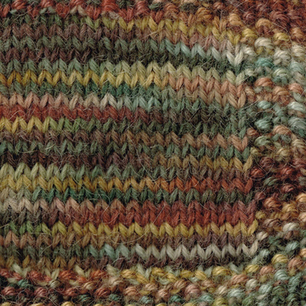 Southern Spices: Hand Paint Worsted picture