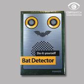 Do-it-yourself Bat Detector