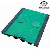 Reversible Bug Board
