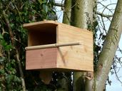 Kestrel Box FREE P&P