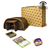 Hedgehog Haus Protection Pack