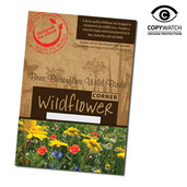 Wildflower Corner Seeds for Wildlife