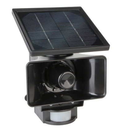 Sol-Mate® Solar Bird Chaser picture