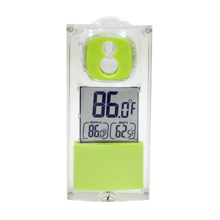 Sol-Mate® Window Thermometer picture