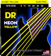 NYE-9/46 NEON Hi Def Yellow Electric Lite n Heavy 9/46