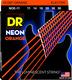 NOE-11 NEON Hi Def Orange Electric Heavy 11-50