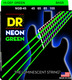 NGB-45 NEON Hi Def Green Medium Bass 45-105