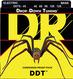 DDT5-45 Drop Down Tuning Bass Medium 5 String 45-125