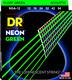 NGA-12 NEON Hi-Def Green Acoustic 12-54