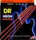 NOB-45 NEON Hi Def Orange Bass Medium 45-105
