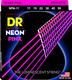 NPA-11 NEON Hi-Def Pink Acoustic 11-50