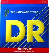 NMR6-30 Sunbeam Medium 6 String Bass 30-125