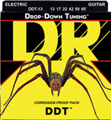 DDT-13 Drop Down Tuning Electric 13-65