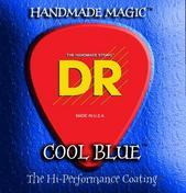 CBB5-45 Blue K3 Coated Bass Medium 5 String 45-125