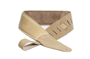 DR Premium 'Buttersoft' Leather Tan Strap
