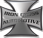 Iron Cross Automotive Product Catalog;