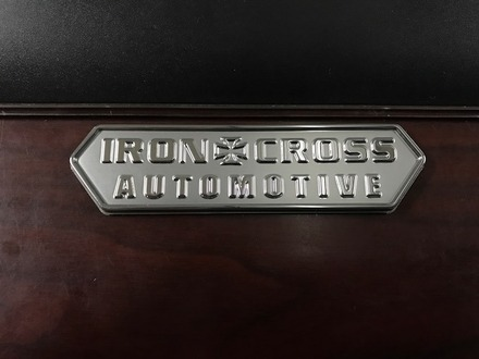 Iron Cross HD Badge picture