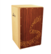Siroco Portable Cajón with Case