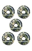 Cympad Chromatics Special edition Camo  40/15mm Crash Set (5 pcs)
