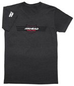 Charcoal T-Shirt (Small, Medium, Large, X-Large)