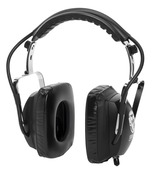 Metrophones Studio Kans Stereo Isolation Headphones