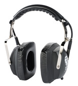 Metrophones Studio Kans Stereo Isolation Headphones with BLUETOOTH™