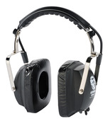 Metrophones Digital LCD Headphones with BLUETOOTH™