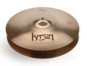 Kasza Cymbals R-Series 13' Light Top/Heavy Bottom Hi-Hats