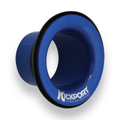 KickPort Blue Bass Drum Sound Enhancer