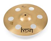 "Kasza Cymbals R-Series 14"" Stacker FX Cymbal"
