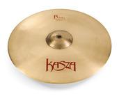 "Kasza Cymbals R-Series 16"" Dirty Bell Crash"