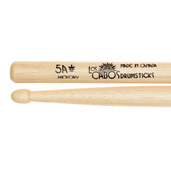 Los Cabos 5A White Hickory Drumsticks