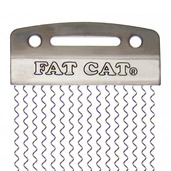 "Fat Cat 10"" by 16 Strand Pitch Snappy Snare"