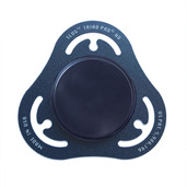 Slug Triad Pad Batter Badge Heavy Duty