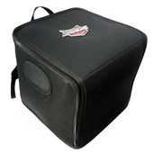 "10""x14"" Snare Case w/back pack strap and Shark Gil Handles"