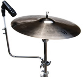 Mic Holder for Cymbals/Snare