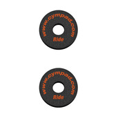 Cympad Optimizer 40/18mm Ride Set (2 pcs)
