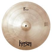 """Kasza Cymbals F-Series 21"""" Ride Medium"""