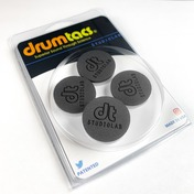 Drumtacs Sound Control Pads (4 Pack)