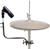 Mic Holder for Hi-Hat