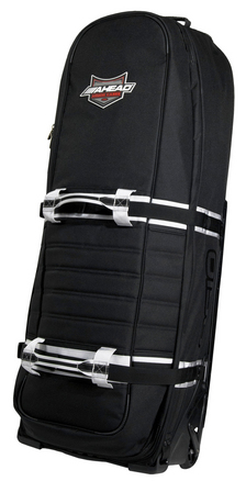 "OGIO Engineered Hardware SLED - 48"" X 16"" X 14"" Hardware Case w/wheels & pull-out handle picture"