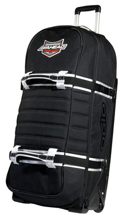 """OGIO Engineered Hardware SLED - 38"""" X 16"""" X 14"""" Hardware Case w/wheels & pull-out handle picture"""