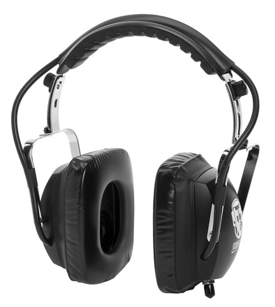 Studio Kans Stereo Isolation Metrophones Headphones picture